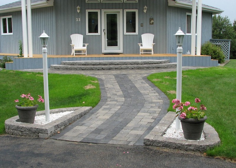 Landscaping ideas explore westport ontario for Garden design ideas ontario