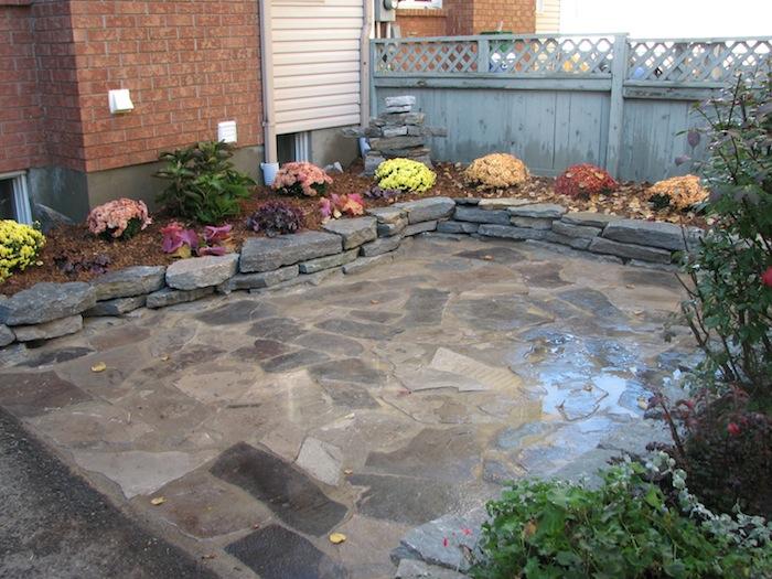 Creative Gardens Landscaping Garden Design Explore Westport Ontario