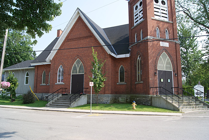 Westport United Church