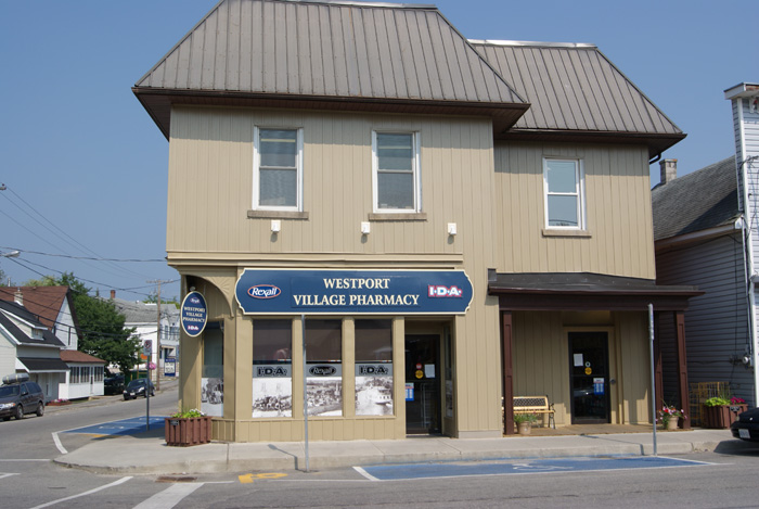 Westport Village Pharmacy IDA