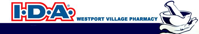 I.D.A Rexall family pharmacies westport village pharmacy, pharmacy in the Rideau Lakes