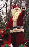 Westport's Santa Claus Parade