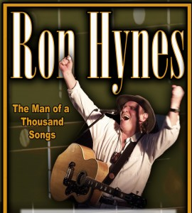 ron hynes in concert at the cove country inn westport on. Black Bedroom Furniture Sets. Home Design Ideas