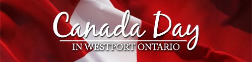 Lions Club Beach Canada Day