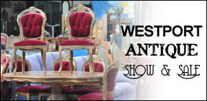 Westport Antique Show and Sale