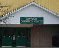 Westport Community Centre