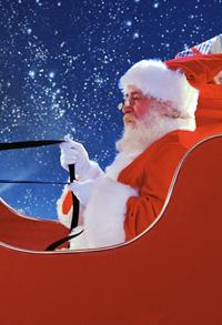 Westport Santa Claus Parade