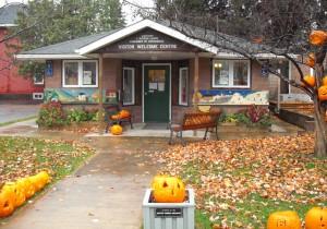 Westport Ontario Halloween