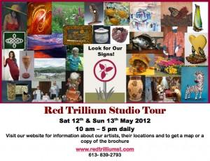 Red Trillium Tour