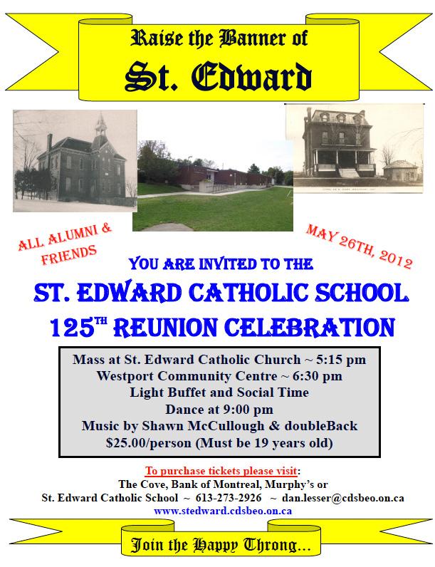 125th Reunion