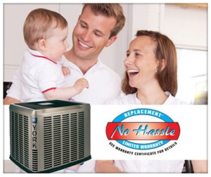 Thake Heating and Air Conditioning