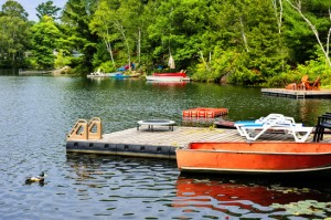 Dock Servicing & Deck Builder