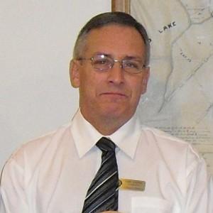 Westport Mayor