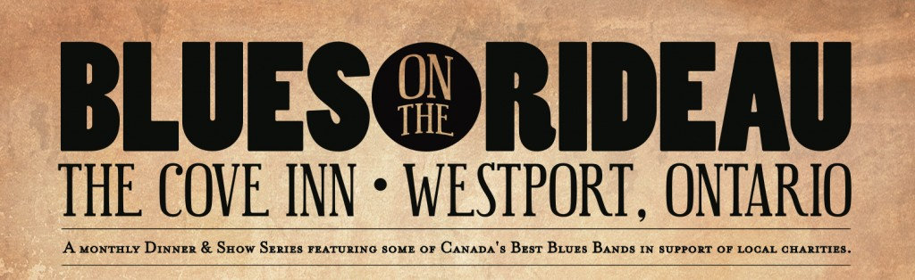 Blues on the Rideau
