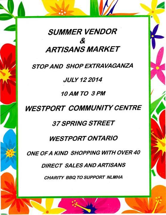 Westport Community Explore