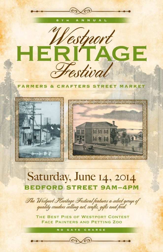 HeritageFest LR 2014