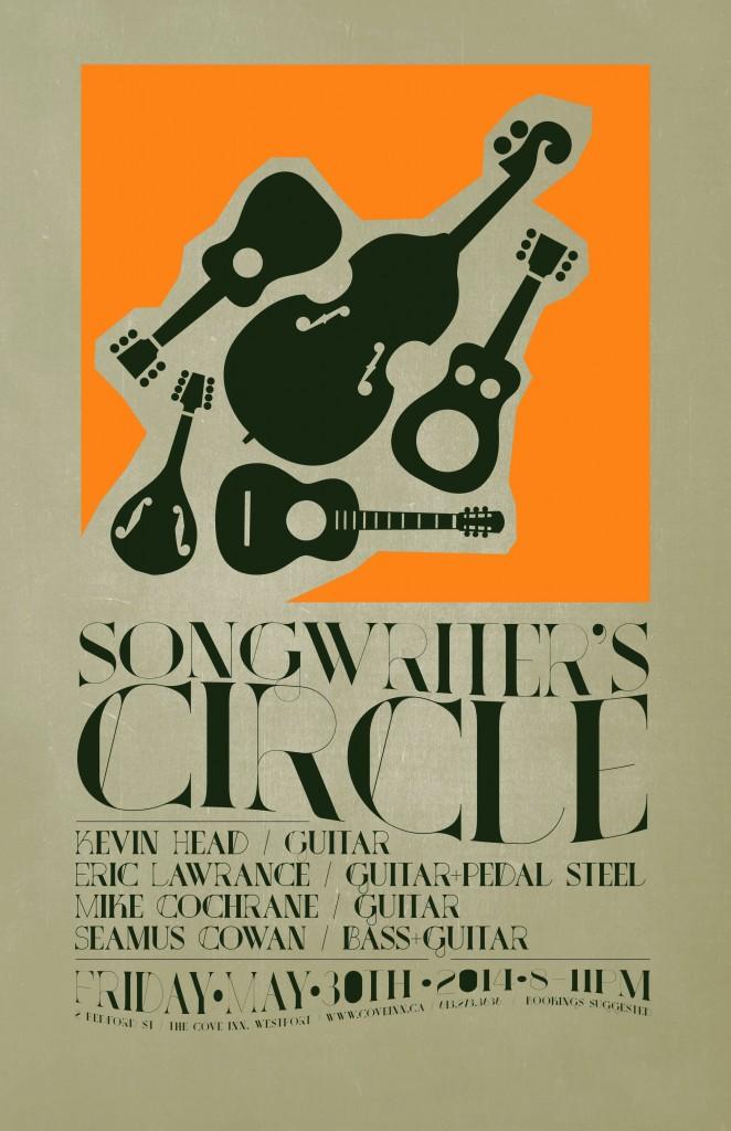 Song Circle 4