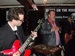 Harpdog Brown Blues Band