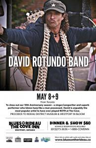 DAVID ROTUNDO 04/15