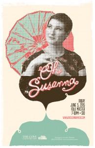 OhSusanna 2015