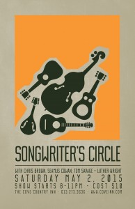 Songwriters' Circle 2015