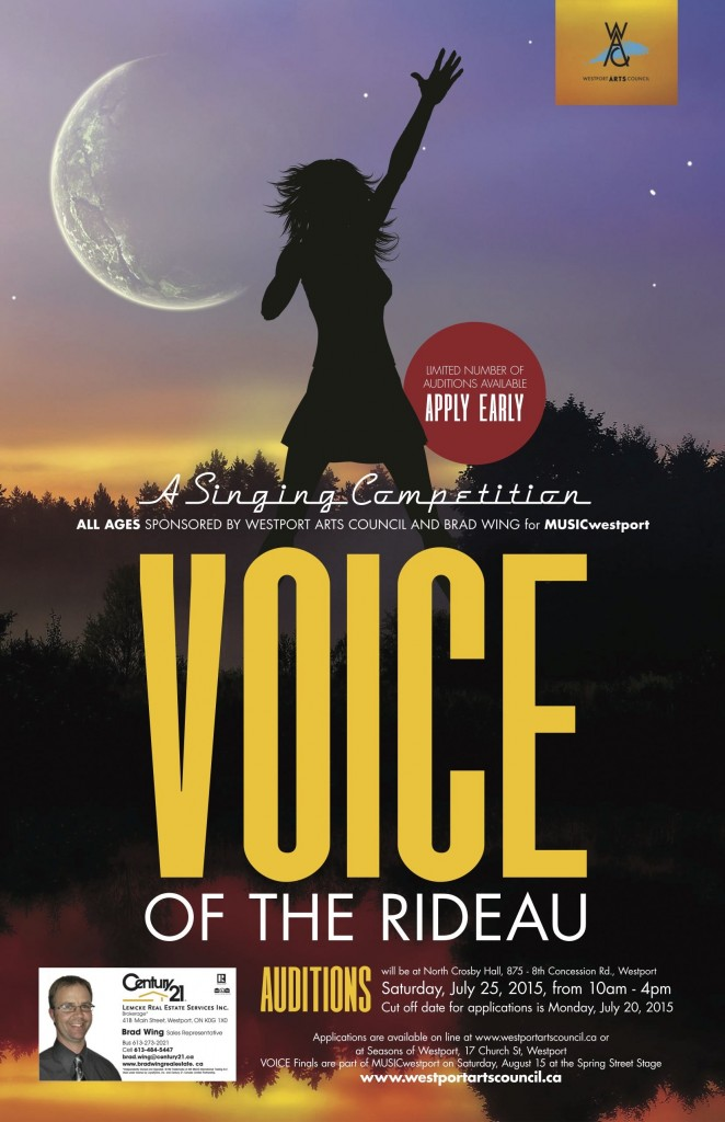 Voice of Rideau