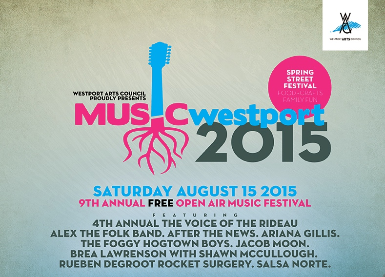 MUSICwestport 2015