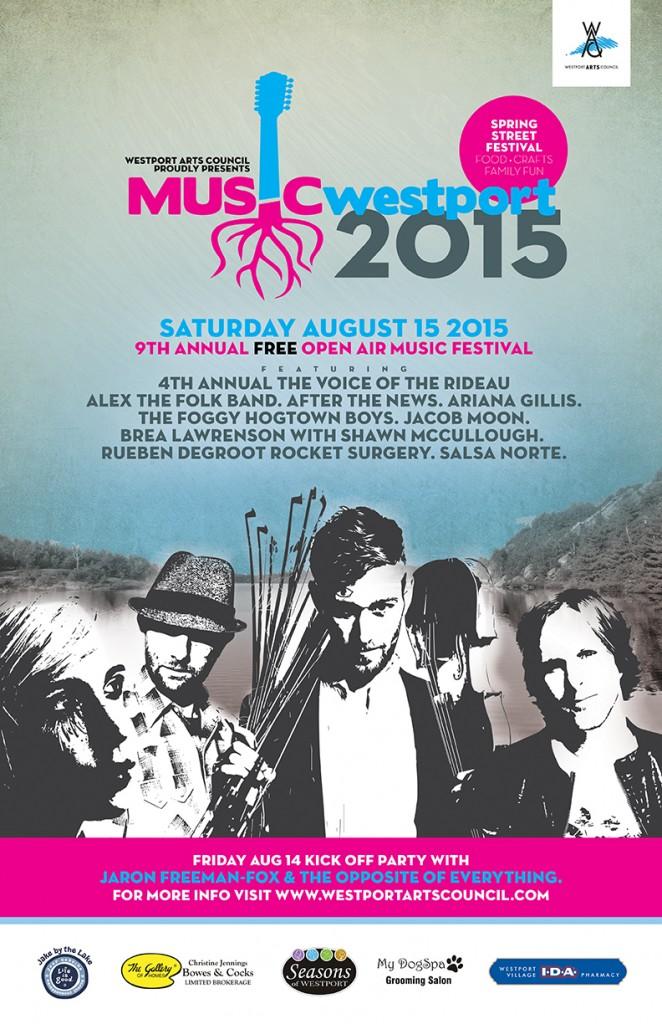 MUSICwestport 2015 11x17