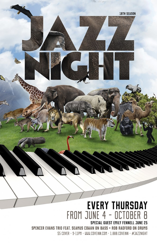 jazz night 2015_animal