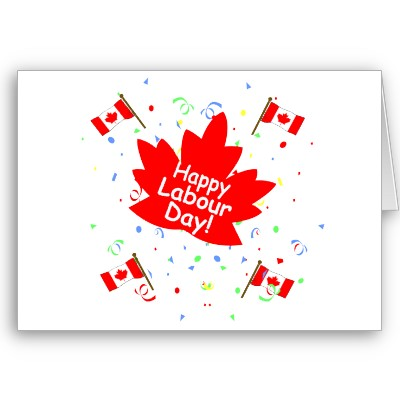 labour day Canada
