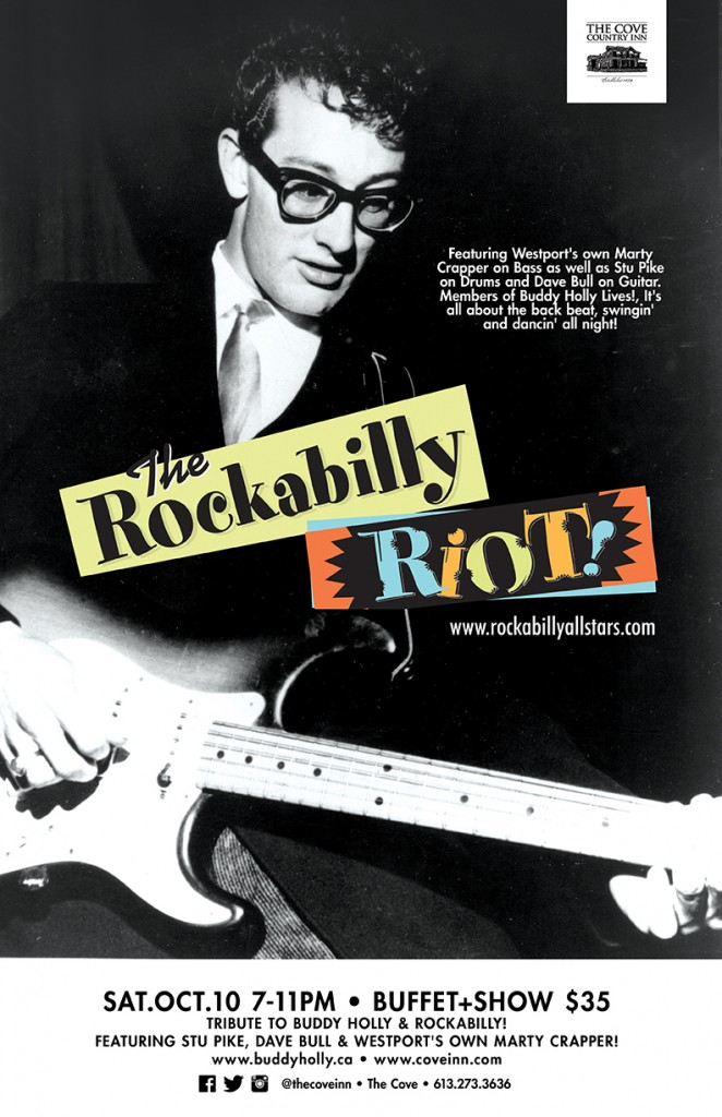 Buddy Holly 0815
