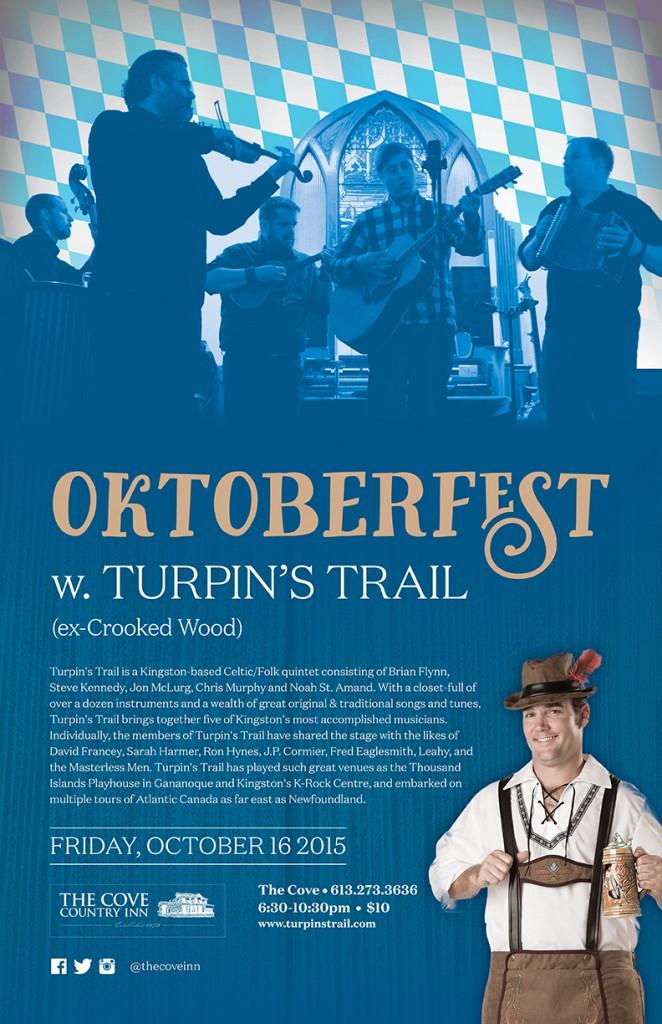 Turpins Trail Oktoberfest 1015