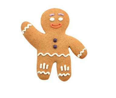 Children Gingerbread Day