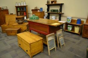 24th Annual indoor Westport Antique Show & Sale