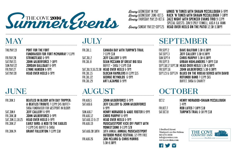 Summer Calendar 2016 11x17 - 6