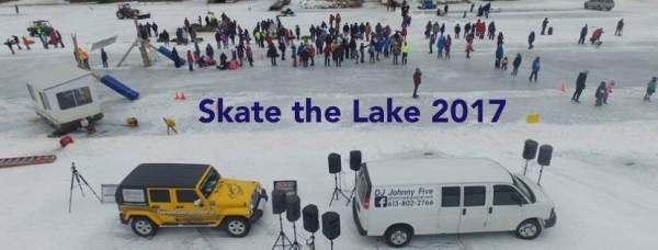 Skate the Lake 2017
